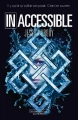 Couverture Inaccessible, tome 1 Editions Au diable Vauvert (Young Adult) 2015