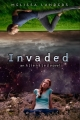Couverture Alienated, book 2 : Invaded Editions Disney-Hyperion 2015