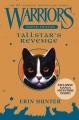 Couverture La guerre des clans, tome hs 06 : La Vengeance d'Étoile filante Editions HarperCollins 2013