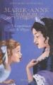 Couverture Marie-Anne, fille du Roi, tome 4 : Une mystérieuse reine de Pologne Editions Flammarion 2011