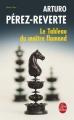Couverture Le tableau du maître flamand Editions Le Livre de Poche (Thriller) 2007