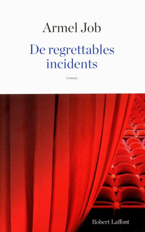 Couverture De regrettables incidents