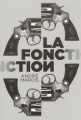 Couverture La Fonction Editions La courte échelle 2013