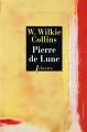 Couverture Pierre de lune Editions Phebus 2012