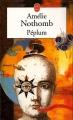Couverture Péplum Editions Le Livre de Poche 2003