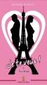 Couverture Je te veux !, tome 1 : Loin de moi Editions Reines-Beaux 2015