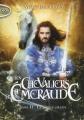 Couverture Les chevaliers d'émeraude, tome 11 : La justice céleste Editions Michel Lafon (Poche) 2015