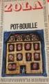 Couverture Pot-bouille Editions Garnier Flammarion 1969