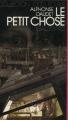 Couverture Histoire d'un enfant / Le petit Chose : Histoire d'un enfant / Le petit Chose Editions Gallimard  (1000 soleils) 1980
