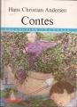 Couverture Contes Editions d'Antan 1982