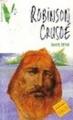 Couverture Robinson Crusoé Editions Hachette (Aventure verte) 1993