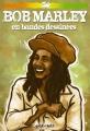 Couverture Bob Marley en bandes dessinées Editions Petit à petit (Chansons en bande dessinées) 2009