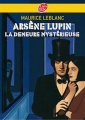 Couverture La demeure mystérieuse Editions Le Livre de Poche 2006