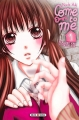 Couverture Come to me, tome 01 Editions Soleil (Shôjo) 2015