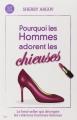 Couverture Pourquoi les hommes adorent les chieuses Editions Flammarion 2003