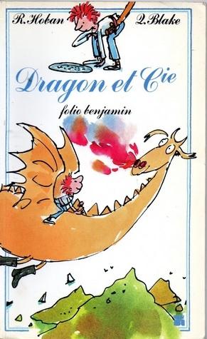 Couverture Dragon et Cie