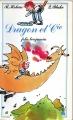Couverture Dragon et Cie Editions Folio  (Benjamin) 1981