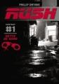 Couverture Rush, tome 1 : Dette de sang Editions Casterman (Poche) 2015