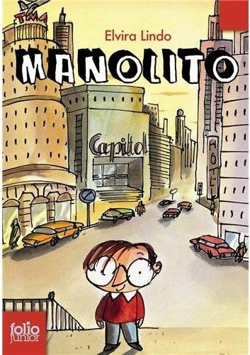 Couverture Manolito