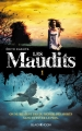 Couverture Les Maudits, tome 1 : Résurrection Editions Hachette (Black moon) 2015