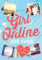 Couverture Girl Online, tome 1 Editions Penguin books 2014