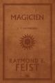 Couverture Les Chroniques de Krondor / La Guerre de la Faille, tome 1 : Magicien, L'Apprenti Editions Bragelonne (Stars) 2015
