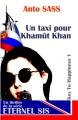 Couverture Key To Happiness, tome 1 : Un taxi pour Khamût Khan Editions Autoédité 2014