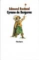Couverture Cyrano de Bergerac Editions L'École des Loisirs (Classiques) 2007
