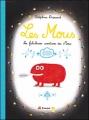 Couverture Les Mous, la fabuleuse aventure des Mous Editions du Rouergue 2015