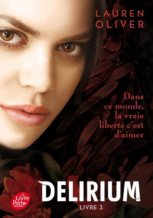 Couverture Delirium, tome 3 : Requiem