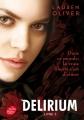 Couverture Delirium, tome 3 : Requiem Editions Le Livre de Poche (Jeunesse) 2015