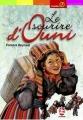 Couverture Le sourire d'Ouni Editions Le Livre de Poche (Jeunesse - Aventure) 2004