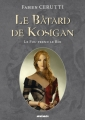 Couverture Le bâtard de Kosigan, tome 2 : Le fou prend le roi Editions Mnémos (Icares) 2015