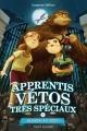 Couverture Apprentis vétos très spéciaux, tome 1 : Alerte au Yéti ! Editions Bayard (Jeunesse) 2015
