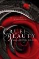 Couverture Cruel Beauty Editions Balzer + Bray 2014