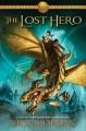 Couverture Héros de l'Olympe, tome 1 : Le Héros perdu Editions Hyperion Books 2010