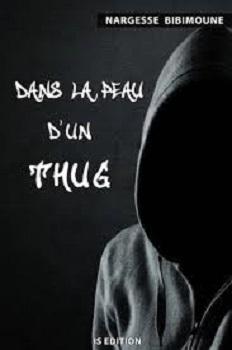 Couverture Dans la peau d'un Thug