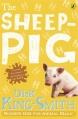Couverture Babe, le cochon devenu berger Editions Penguin books 2010