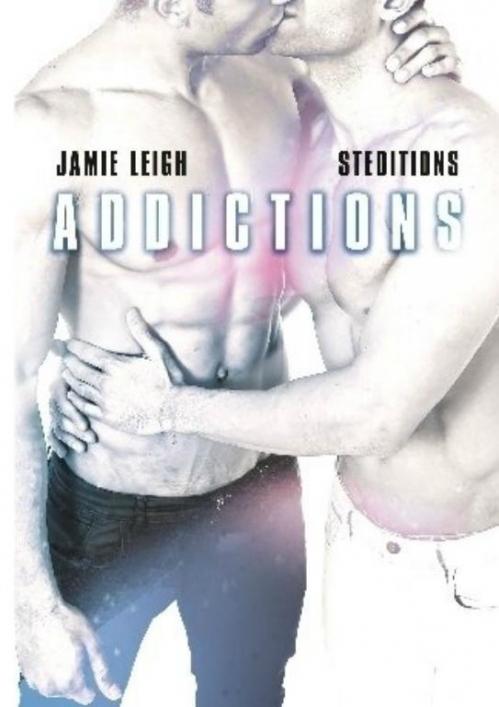 Couverture Addictions