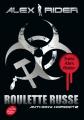 Couverture Alex Rider, tome 10 : Roulette russe Editions Le Livre de Poche (Jeunesse) 2015