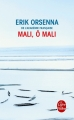 Couverture Mali, ô Mali Editions Le livre de poche 2015