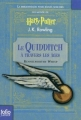 Couverture Le Quidditch à travers les âges Editions Folio  (Junior) 2009