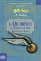 Couverture Le Quidditch à travers les âges Editions Folio  (Junior) 2009
