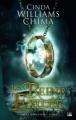 Couverture Les sept royaumes, tome 2 : La reine exilée Editions Bragelonne 2011