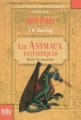 Couverture Les animaux fantastiques Editions Folio  (Junior) 2009