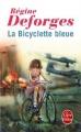 Couverture La Bicyclette bleue, tome 01 Editions Le Livre de Poche 2013