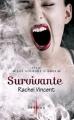 Couverture Les Voleurs d'âmes, tome 5 : Survivante Editions Harlequin (Darkiss) 2011