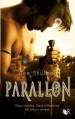 Couverture Parallon, tome 2 Editions Robert Laffont (R) 2013