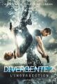 Couverture Divergent / Divergente / Divergence, tome 2 : Insurgés / L'insurrection Editions Nathan 2015
