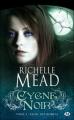 Couverture Cygne noir, tome 2 : Reine des ronces Editions Milady 2010